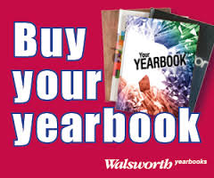 Buy your yearbook clipart