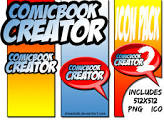 Link to the Comicbook Creator