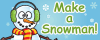 Link to Make a Snowman!