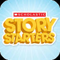 Link to Scholastic Story Starters